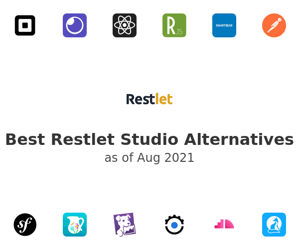 Best Restlet Studio Alternatives