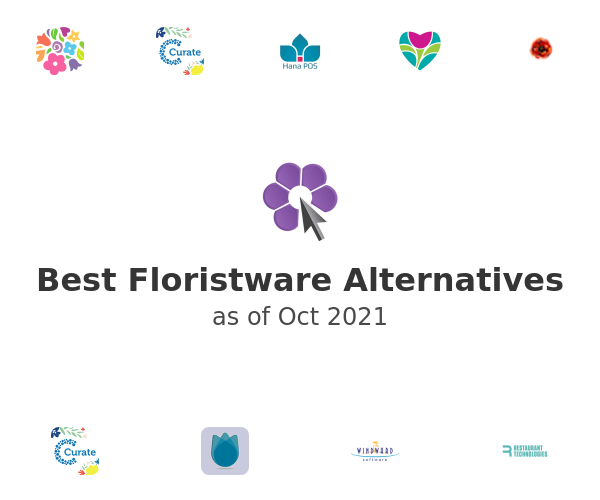 Best Floristware Alternatives