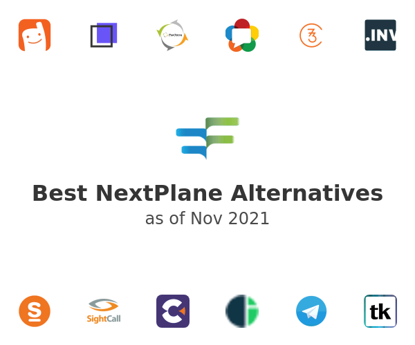 Best NextPlane Alternatives