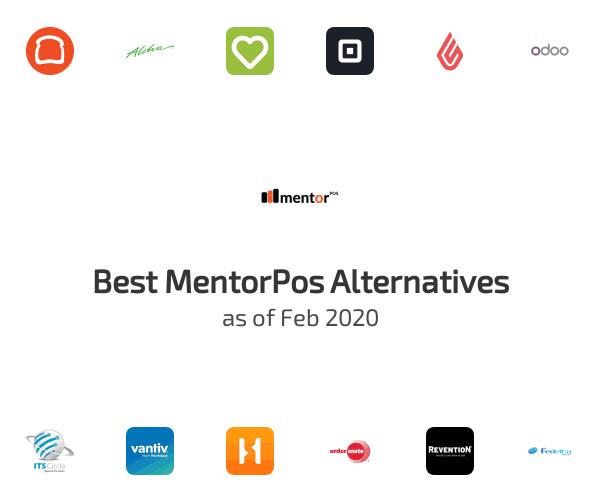 Best MentorPos Alternatives