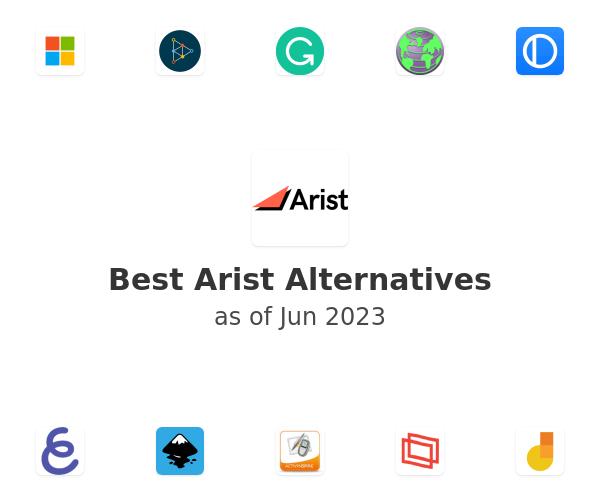 Best Arist Alternatives