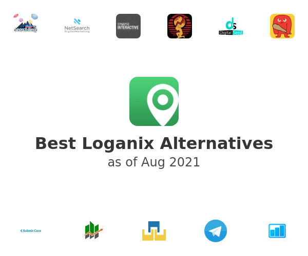 Best Loganix Alternatives