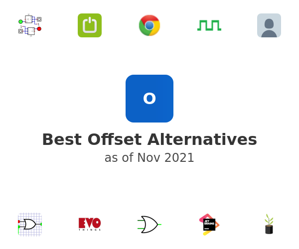 Best Offset Alternatives