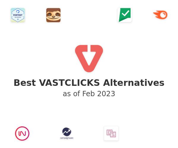Best VASTCLICKS Alternatives