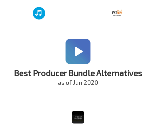 Best Producer Bundle Alternatives