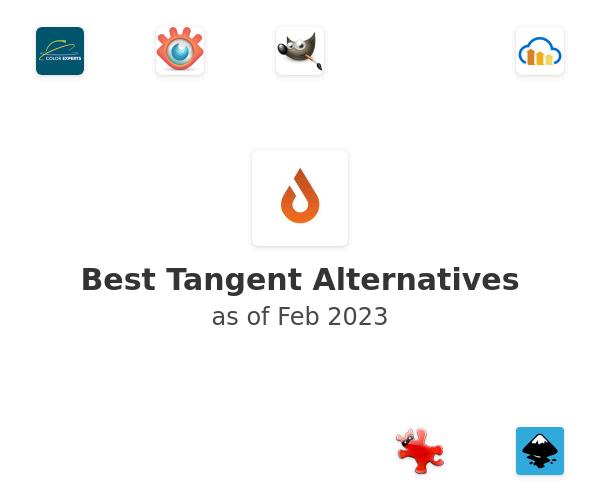 Best Tangent Alternatives