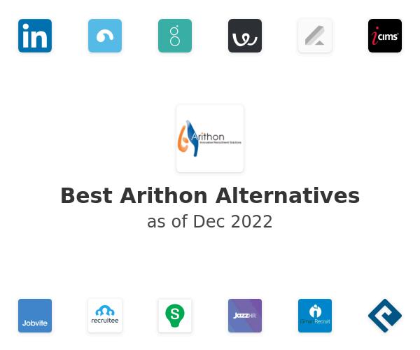 Best Arithon Alternatives