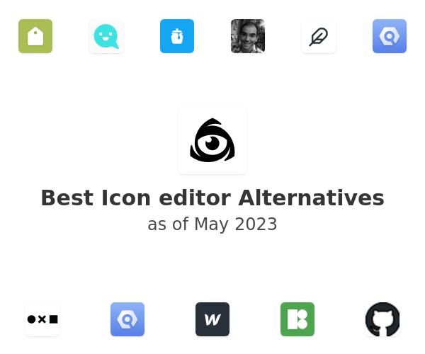 Best Icon editor Alternatives