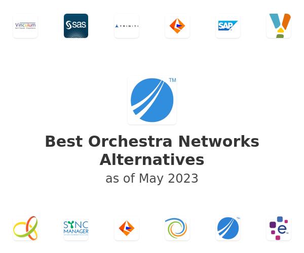 Best Orchestra Networks Alternatives