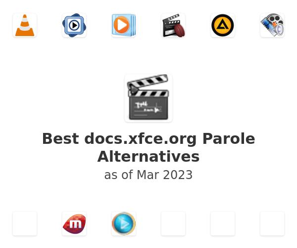 Best Parole Alternatives