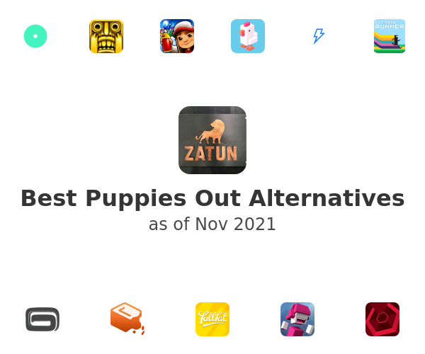 Best Puppies Out Alternatives