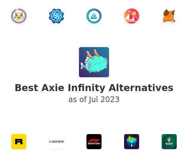 Best Axie Infinity Alternatives