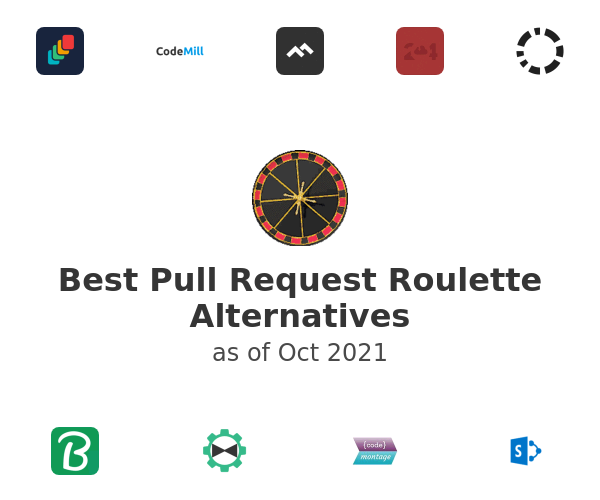 Best Pull Request Roulette Alternatives