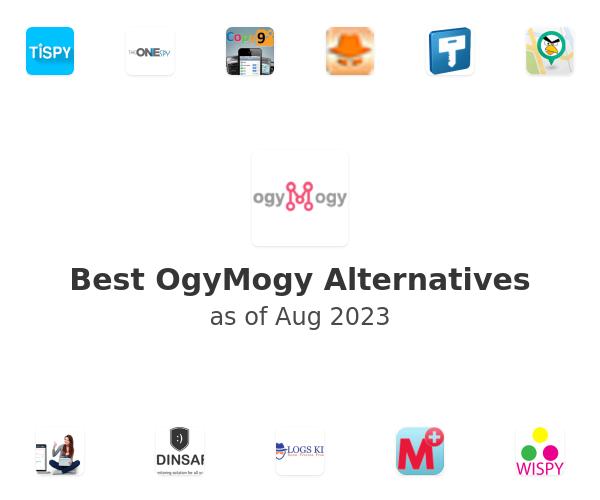 Best OgyMogy Alternatives