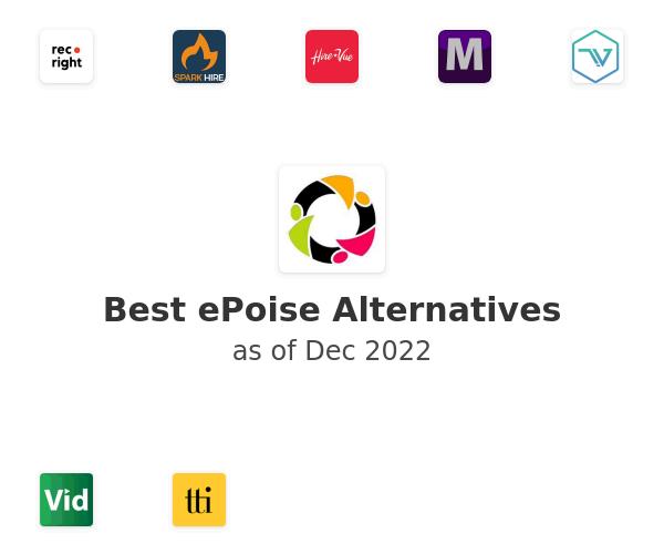 Best ePoise Alternatives