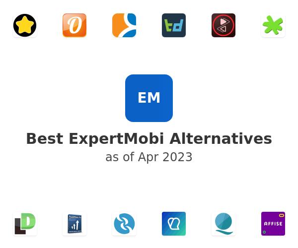 Best ExpertMobi Alternatives