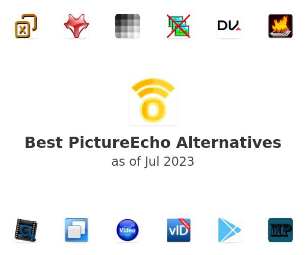 Best PictureEcho Alternatives