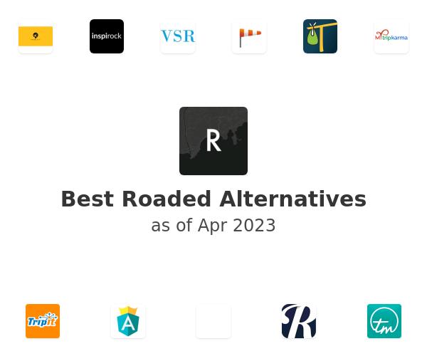 Best Roaded Alternatives