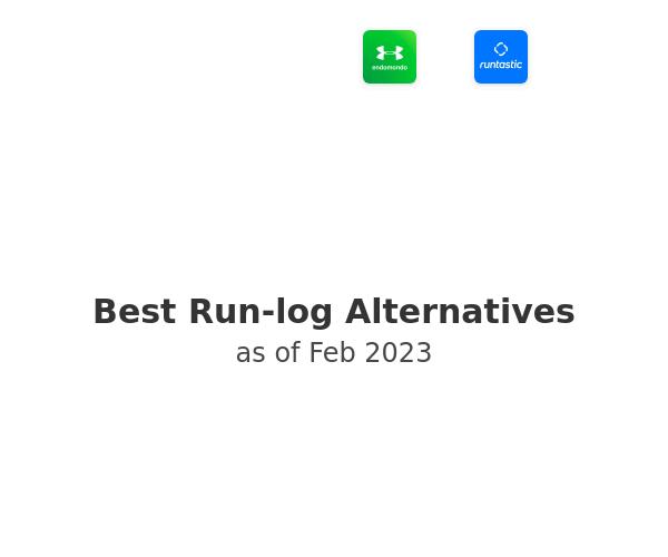 Best Run-log Alternatives
