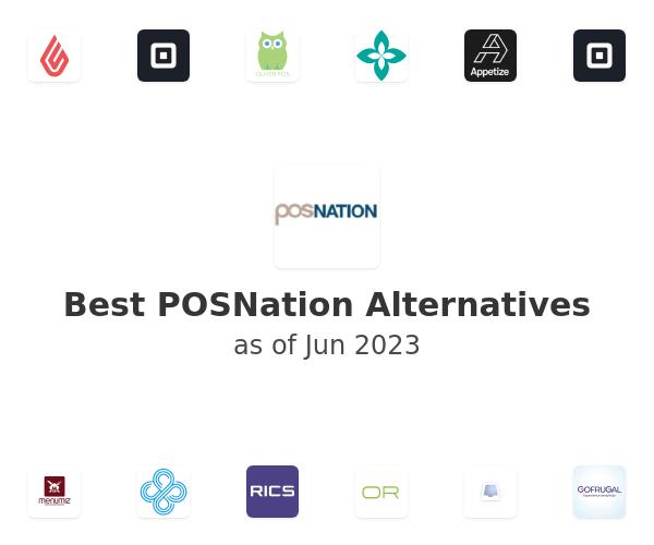 Best POSNation Alternatives