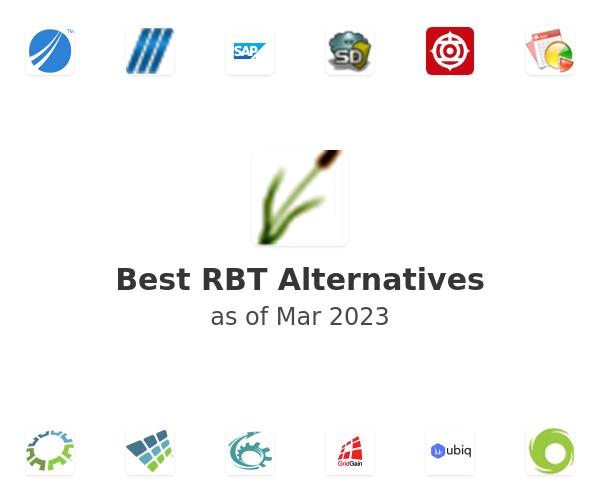 Best RBT Alternatives