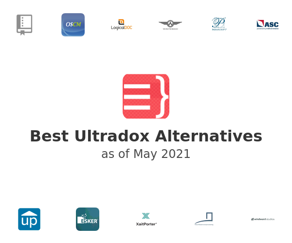 Best Ultradox Alternatives