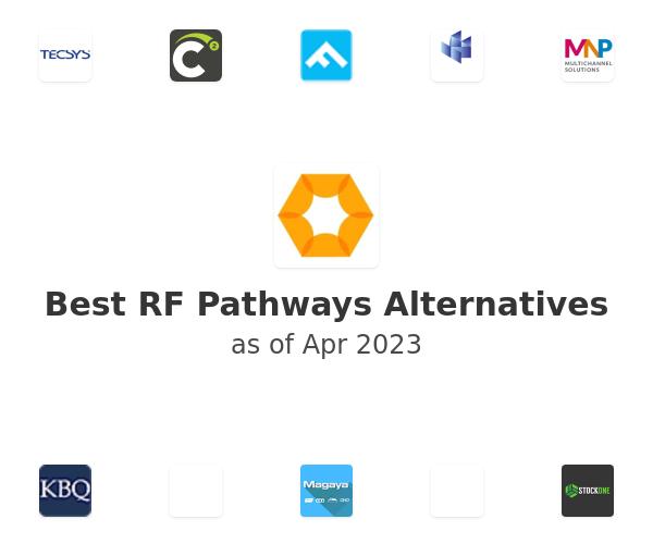 Best RF Pathways Alternatives