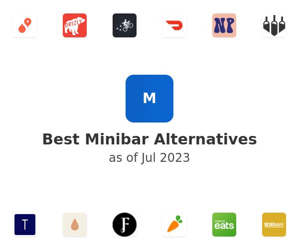 Best Minibar Alternatives
