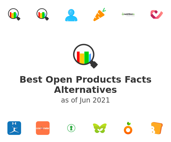 Best Open Products Facts Alternatives