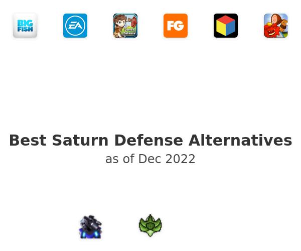 Best Saturn Defense Alternatives