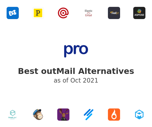 Best outMail Alternatives
