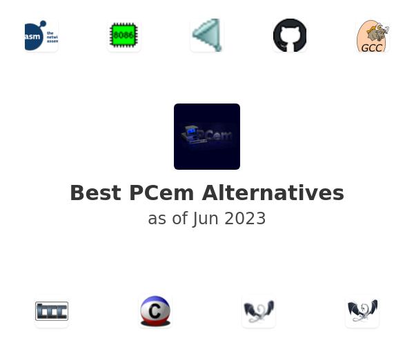 Best PCem Alternatives