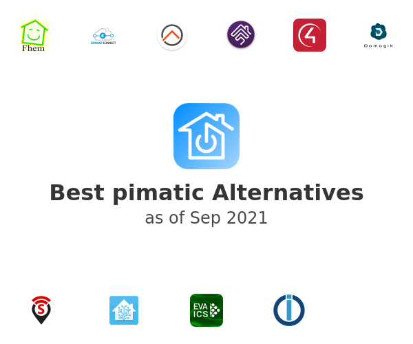 Best pimatic Alternatives