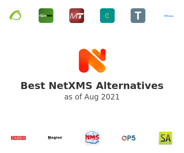 Best NetXMS Alternatives