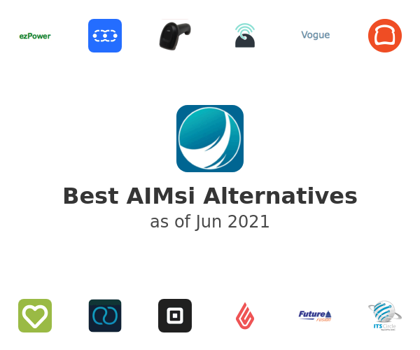 Best AIMsi Alternatives