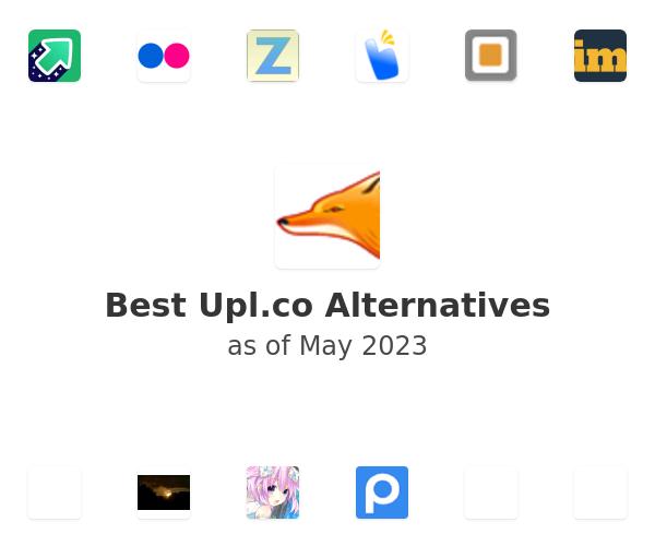 Best Upl.co Alternatives
