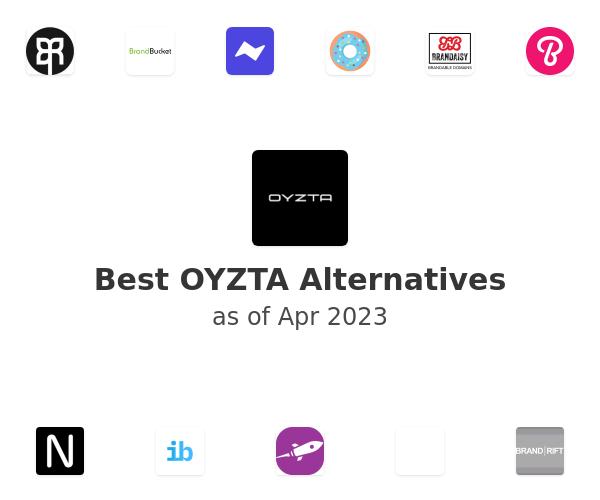 Best OYZTA Alternatives