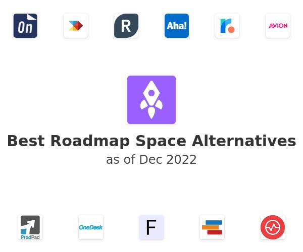 Best Roadmap Space Alternatives