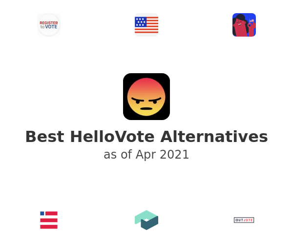 Best HelloVote Alternatives