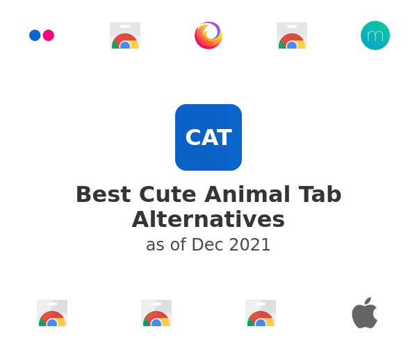 Best Cute Animal Tab Alternatives