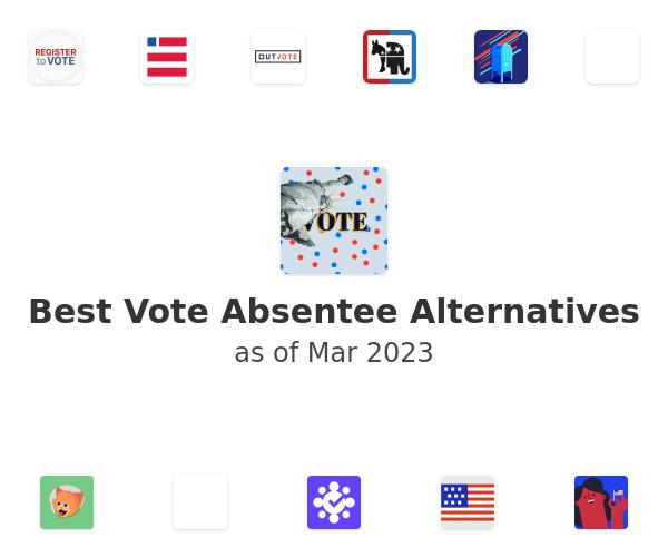 Best Vote Absentee Alternatives