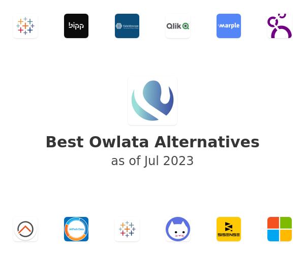 Best Owlata Alternatives