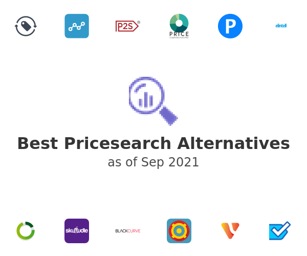 Best Pricesearch Alternatives
