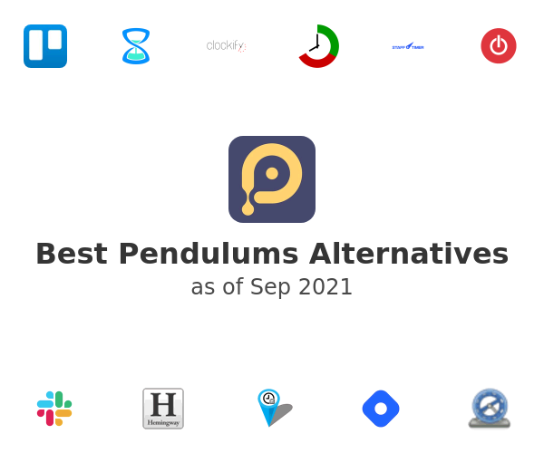 Best Pendulums Alternatives