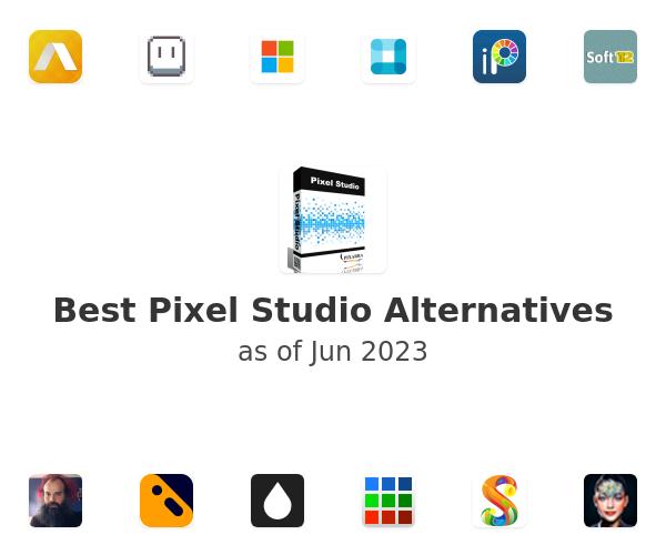 Best Pixel Studio Alternatives