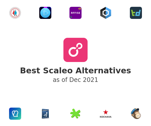 Best Scaleo Alternatives