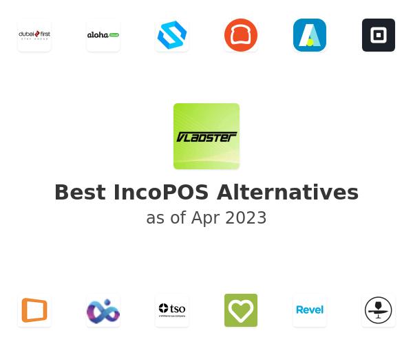 Best IncoPOS Alternatives