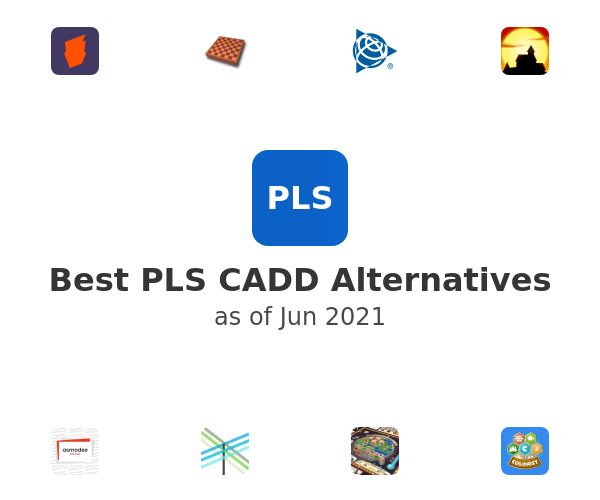 Best PLS CADD Alternatives