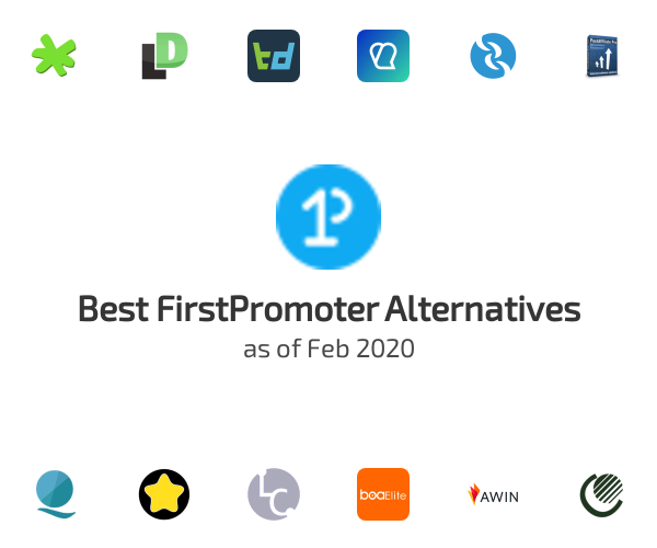 Best FirstPromoter Alternatives