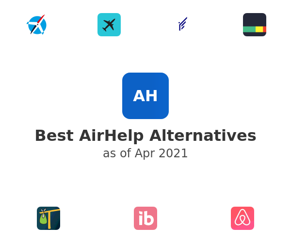Best AirHelp Alternatives